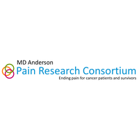 MD Anderson - Pain Research Consortium by A. Kavelaars's logo