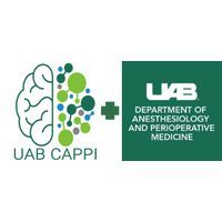 Center for Addiction and Pain Prevention and Intervention (CAPPI) - Department of Anesthesiology and Perioperative Medicine - The University of Alabama at Birmingham by Burel Goodin's logo