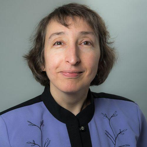 Svetlana Levitan