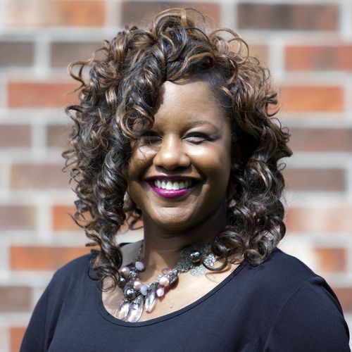 Ebony Ssali