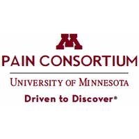 University of Minnesota - Pain Consortium by George Wilcox's logo