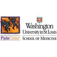 Washington University Pain Center By Robert Gereau's logo