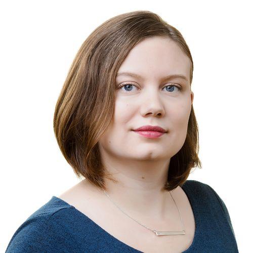 Ashley Dzick